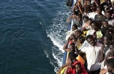 42 người thiệt mạng trong vụ lật tàu chết chóc tại Ai Cập