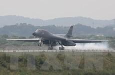 """Triều Tiên cảnh báo """"trả đũa bằng quân sự"""" Mỹ và Hàn Quốc"""