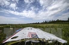 Hà Lan công bố tên 2 người Nga có liên quan vụ rơi máy bay MH17