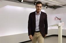 Tây Ban Nha có thể thành lập chính phủ mới phá vỡ bế tắc chính trị