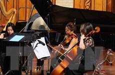 Gần 200 nghệ sỹ sẽ tham dự Festival âm nhạc Á-Âu lần thứ 2