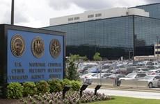 """Mỹ bắt và buộc tội """"Edward Snowden"""" thứ hai vì đánh cắp tin mật"""