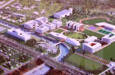 Khởi công xây dựng Trường Đại học Việt-Đức tại Bình Dương