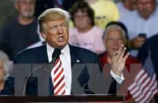 Tỷ phú Donald Trump muốn gỡ bỏ 70% các quy định liên bang