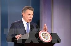 Tổng thống Colombia lạc quan về khả năng hòa đàm với ELN