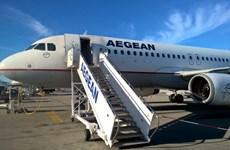 Hàng trăm chuyến bay bị hủy vì sợ đình công tại Hy Lạp
