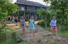 Công bố Quy hoạch điểm du lịch quốc gia huyện vùng cao Mai Châu