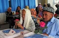 Cụ ông 71 tuổi cưới cụ bà 114 tuổi sau 1 năm theo đuổi cuồng nhiệt