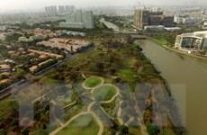 TP Hồ Chí Minh hướng đến xu thế công trình Xanh bền vững