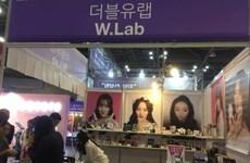 Trải nghiệm xu hướng làm đẹp mới nhất tại K-Beauty Expo 2016