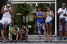 Cuba thí điểm đưa Internet tới các hộ gia đình ở La Habana