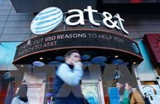 Thỏa thuận mua Time Warner của AT&T đối mặt với nhiều rào cản