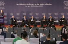 Hợp tác giữa các nước Mekong giúp phát huy lợi thế của mỗi nước