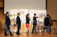 Đại sứ quán Việt Nam và tỉnh Kanagawa ủng hộ miền Trung