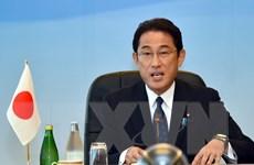 Nhật Bản phản đối Trung Quốc khoan thăm dò khí đốt ở Biển Hoa Đông
