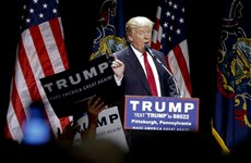 Tòa án Mỹ ủng hộ đạo luật gây bất lợi cho ứng cử viên Donald Trump
