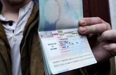 Ukraine-Albania miễn thị thực song phương để thúc đẩy hợp tác