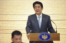 Cố vấn đặc biệt của Thủ tướng Nhật Bản sẽ thăm Mỹ vào tuần tới