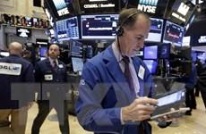 Thị trường chứng khoán Mỹ tràn ngập sắc xanh sau bầu cử