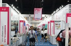 K-Beauty Expo Bangkok kết thúc thành công với 183 triệu USD