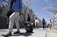 Mỹ đối phó với dòng người nhập cư bất hợp pháp từ Mexico