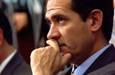 Cựu Thống đốc Mexico bị nghi tham nhũng, rửa tiền ra đầu thú