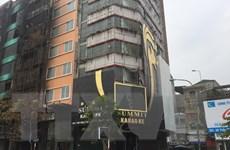 Hải Phòng: Nhiều quán karaoke không đạt yêu cầu phòng cháy chữa cháy