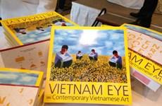 Cuộc trình diễn độc đáo của nghệ thuật đương đại Việt Nam