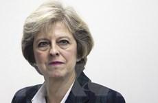 """Chính phủ Anh rơi vào tình trạng """"tiến thoái lưỡng nan"""""""
