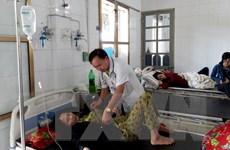 Gần 80 người ở Yên Bái phải nhập viện sau khi đi ăn cỗ cưới