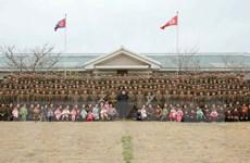 Triều Tiên tổ chức một cuộc thi dành cho các nữ xạ thủ