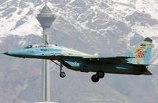 Iran sẽ mua nhiều máy bay chiến đấu mới sẵn sàng đối phó đe dọa