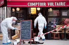 Mỹ nêu danh nghi can chủ chốt trong 2 vụ khủng bố tại Pháp, Bỉ