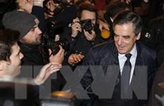 Bầu cử Tổng thống Pháp: Tranh luận giữa hai ứng cử viên cánh hữu