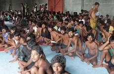 Indonesia kêu gọi chấm dứt bạo lực đối với người Rohingya
