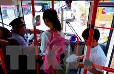 Thành phố Đà Nẵng triển khai dự án xe buýt mui trần loại 2 tầng
