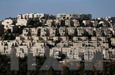 Israel lên án Pháp phân biệt hàng hóa xuất xứ từ các khu định cư