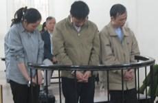 Nguyên Tổng giám đốc Comael lĩnh án 10 năm tù vì tham ô