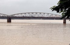 Thừa Thiên-Huế: 6 triệu USD để quy hoạch hai bờ sông Hương