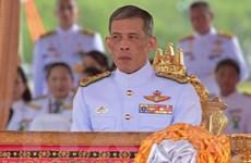 Hoàng Thái tử Thái Lan Vajiralongkorn đã về Bangkok để lên ngôi