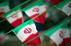 Iran triệu đại sứ Kenya do vụ 2 luật sư bị bắt trên xe ngoại giao