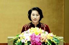 Chủ tịch Quốc hội Nguyễn Thị Kim Ngân sẽ thăm chính thức Ấn Độ