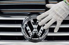 Tiếng Anh thay thế tiếng Đức thành ngôn ngữ chính của Volkswagen