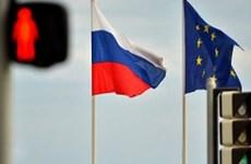 EU tăng sức ép, kéo dài lệnh trừng phạt Nga đến giữa năm 2017