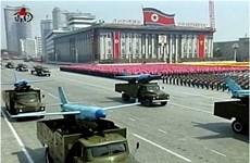 Triều Tiên phát triển máy bay không người lái thế hệ mới bay xa hơn