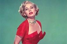 Nữ hoàng sắc đẹp Hollywood Zsa Zsa Gabor: 99 năm, 9 đời chồng