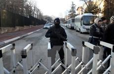 Mỹ tuyên bố không liên quan tới vụ sát hại Đại sứ Nga ở Ankara