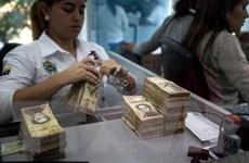 Venezuela: Nhiều đối tượng kích động bạo lực trong thời gian đổi tiền
