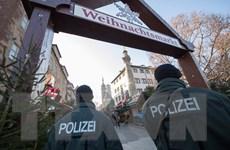 Đức treo thưởng 100.000 euro để bắt nghi phạm vụ đâm xe tải