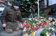 Vụ đâm xe tải ở Đức: Truy nã nghi phạm trên toàn châu Âu